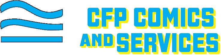 CFP Comics & Services